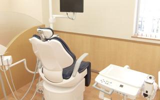 クリア歯科 滋賀石山院 / 有心会インプラントセンター