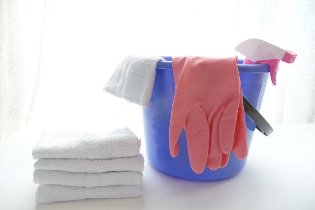給湯器のお掃除、正しいタイミングとお手入れ方法