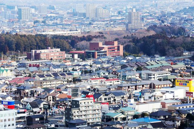 茨城県でオススメの給湯器業者に交換・修理工事を無料見積もり!費用相場も解説
