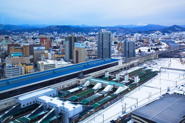 岩手県でオススメの給湯器業者に交換・修理工事を無料見積もり!費用相場も解説