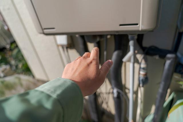 給湯器の処分方法まとめ。粗大ごみで廃棄できる?