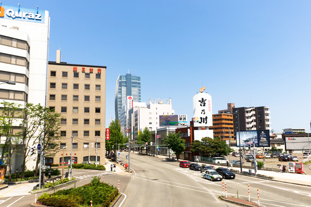 新潟県でオススメの給湯器業者に交換・修理工事を無料見積もり!費用相場も解説