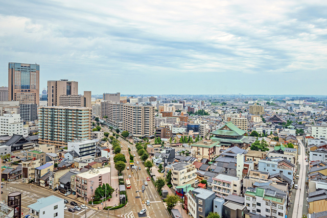 石川県でオススメの給湯器業者に交換・修理工事を無料見積もり!費用相場も解説